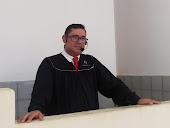 Pastor Ricardo Monteiro