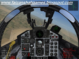 Strike fighters project 1 pc game