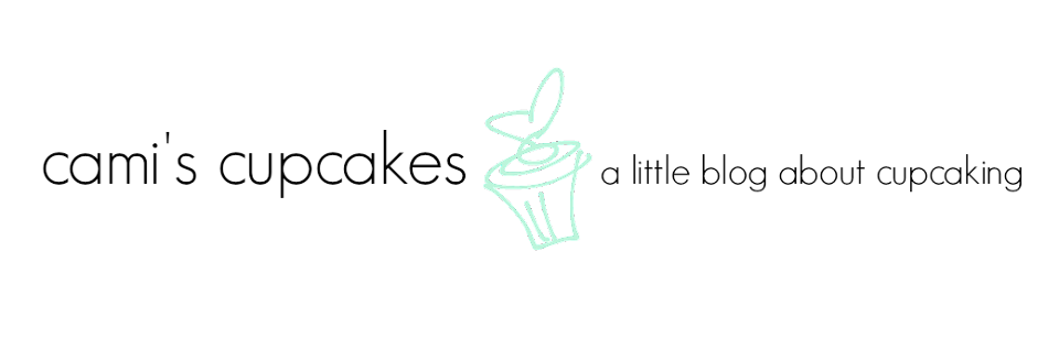 cami's cupcakes