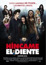 Vampires Suck Hincame el diente (2010)