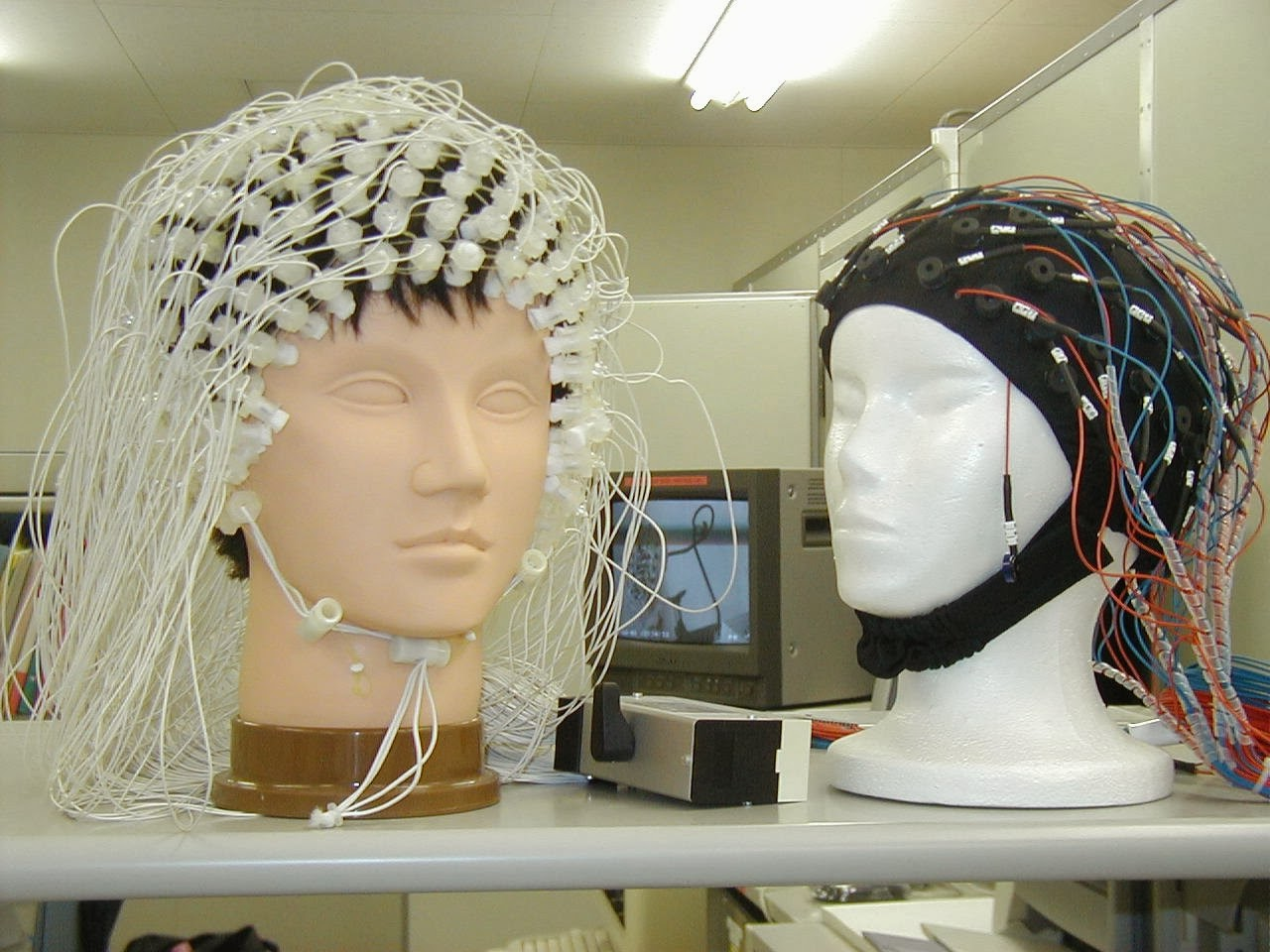 eeg research papers