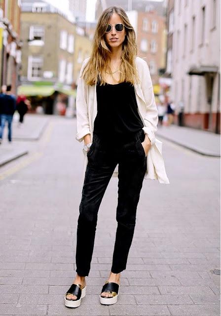 Look em Veludo - Tendências moda outono-inverno 2015-2016