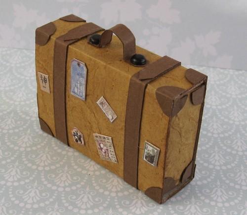 Как сделать уголки для коробки