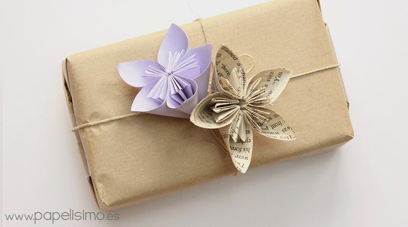 Regalo original navidad ideas envolver regalos de forma - Papel de regalo original ...
