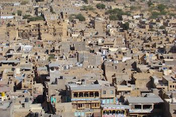Jaisalmer, Rajasthan (2011)