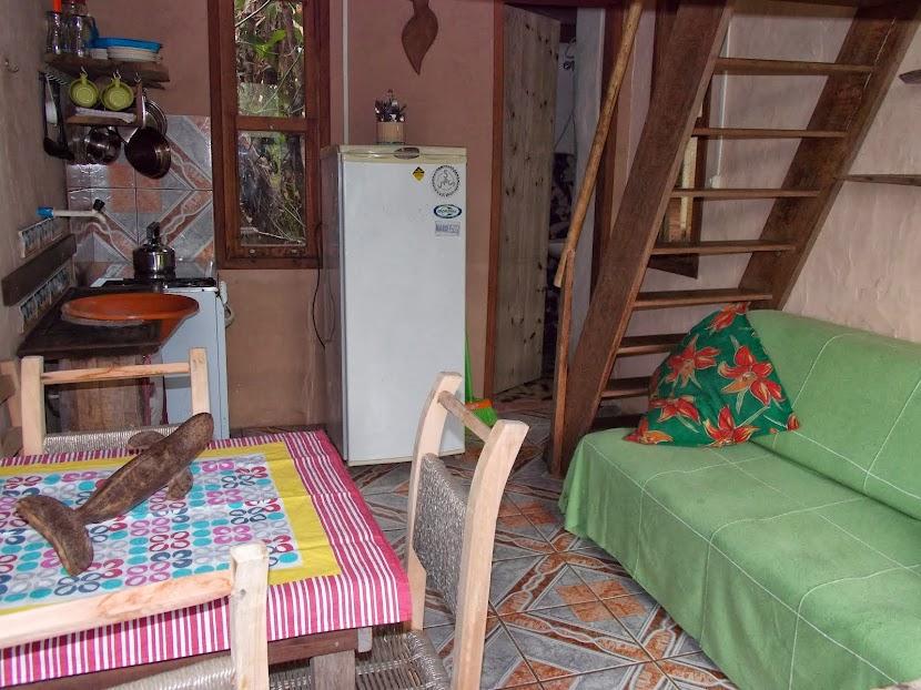 Cabana 2 Interna