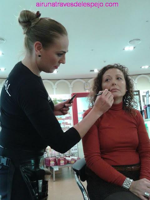 maquilladora aromas eli