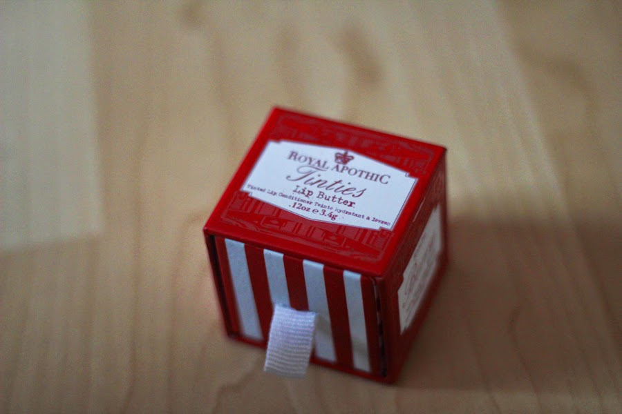 lip tint color lip butter