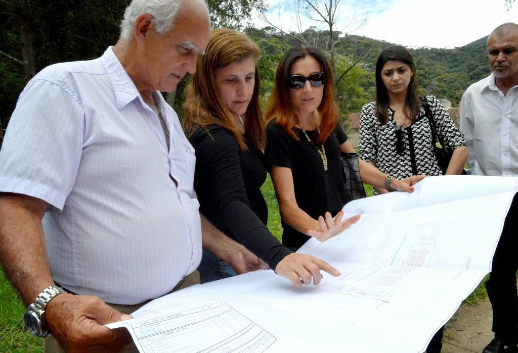 Parceria da Prefeitura e Governo Estadual garante 128 novas moradias para Teresópolis