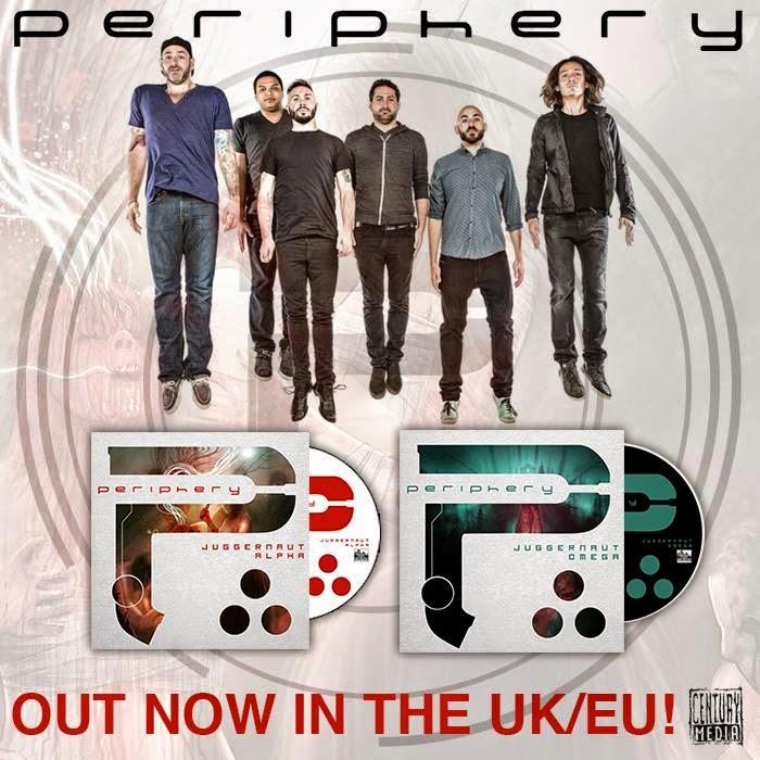 Periphery - band