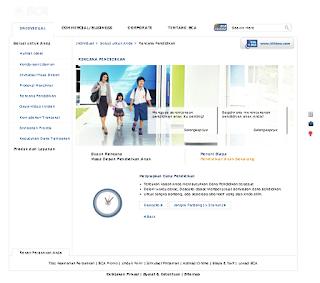 Homepage Rencana Pendidikan
