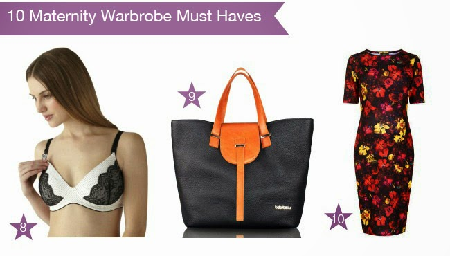 10 Maternity Must Haves Emmas Diary