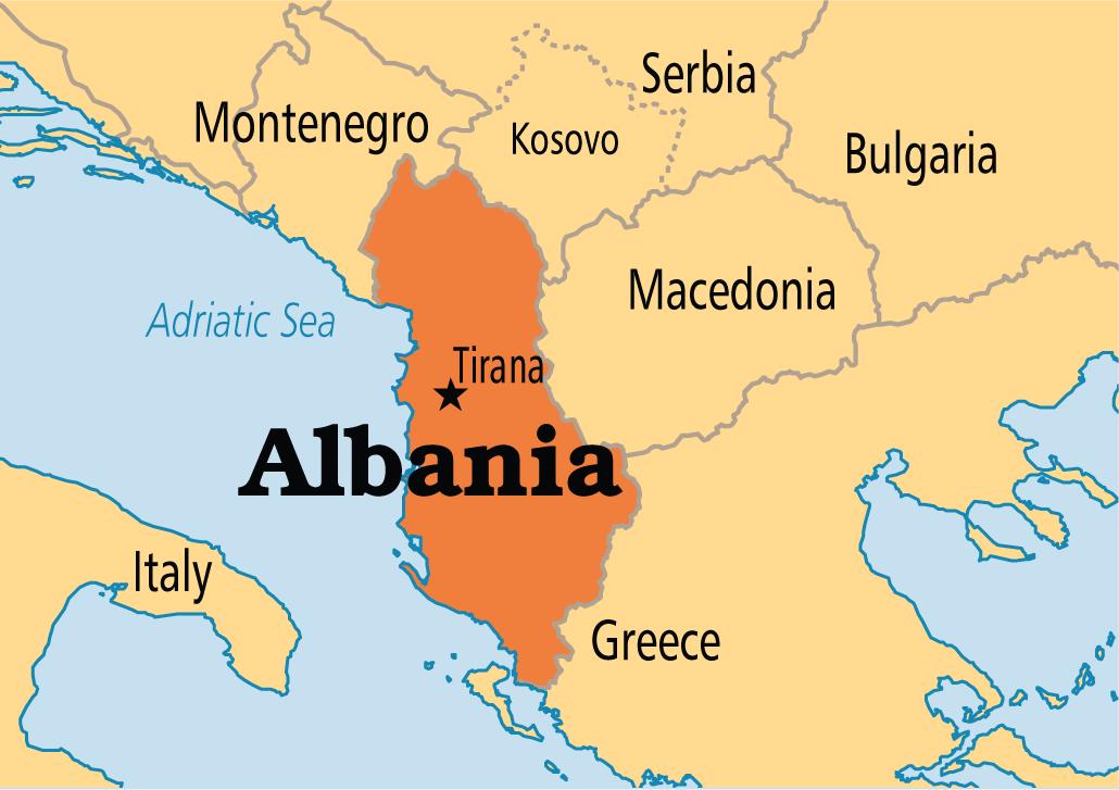 Islam Terlahir Kembali di Albania
