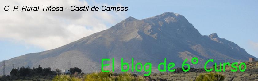 Blog de aula 6º Curso