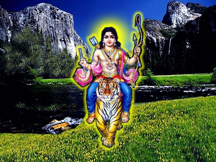 സ്വാമി അയ്യപ്പന്