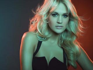 bikini Carrie Underwood