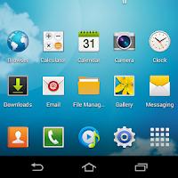 CM11 CM10.2 GALAXY S4 TW Theme android apk