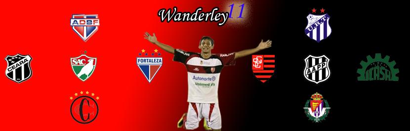 Blog do Wanderley - Saiba tudo sobre a carreira do Wanderley