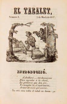 1847 EL TABALET