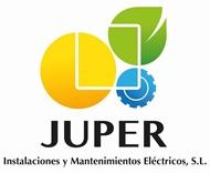 JUPER - Instalaciones y Mantenimientos Eléctricos S.L