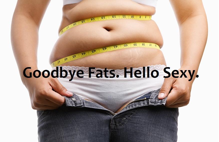 Get rid of Fats