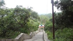 அருள்மிகு சுப்பிரமணியசுவாமி திருக்கோயில், வள்ளிமலை