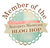 Stampers Showcase Blog Hop