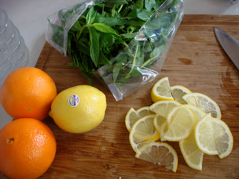 how to make mint pieces