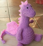 http://www.ravelry.com/patterns/library/tarragon-the-gentle-dragon