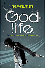 And my previous book, God-Life