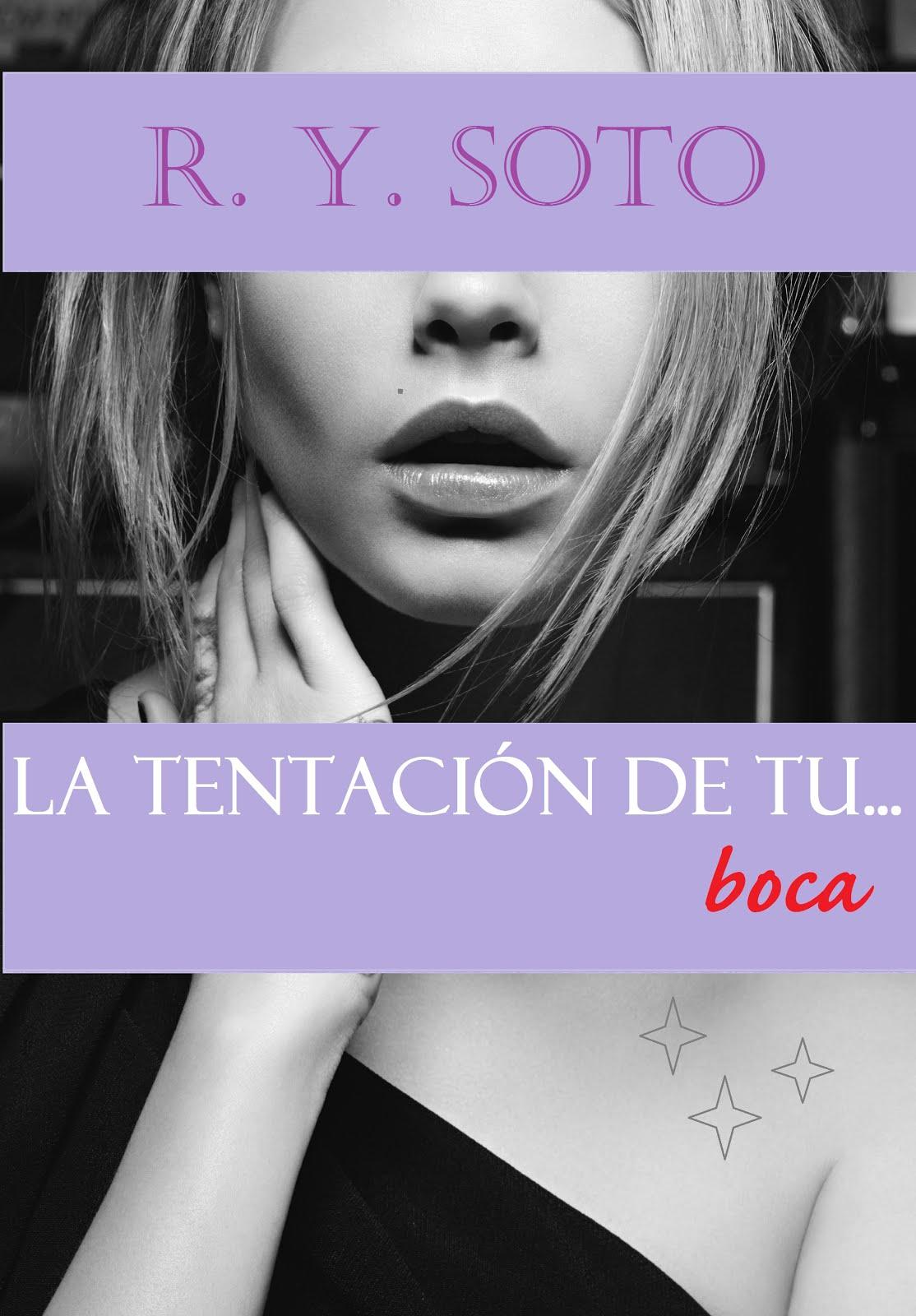 Mi 1° novela: