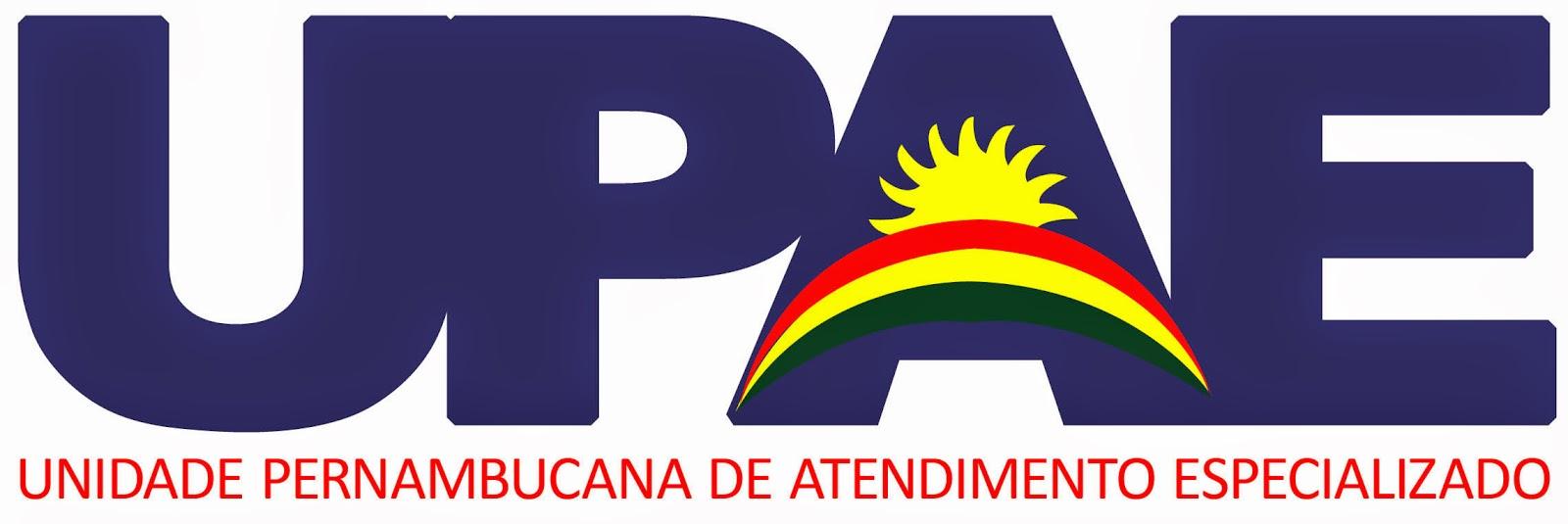 A UPAE(Unidade Pernambucana de Atendimento Especializado), na cidade de Afogados da Ingazeira - PE