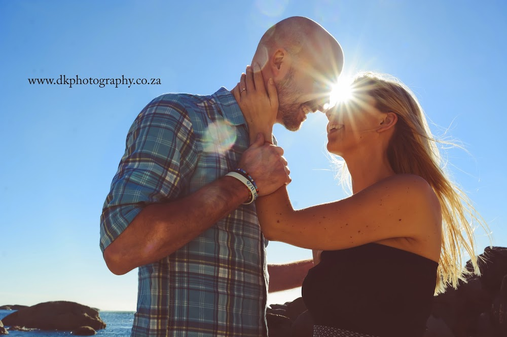 DK Photography M11 Preview ~ Megan & Wayne's Engagement Shoot on Camps Bay Beach  Cape Town Wedding photographer