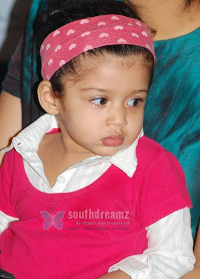 cute diya jyothika surya baby