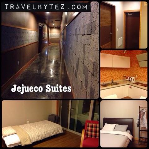 Jejueco Suites