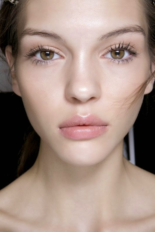 Get Dewy Skin Naturally