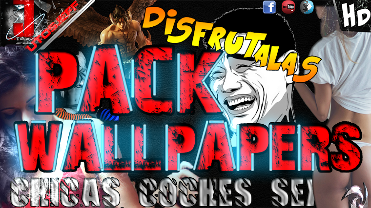 PACK DE WALLPAPERS HD | 2015