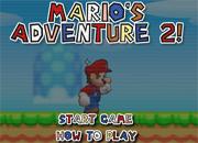 3d Mario Adventure 2