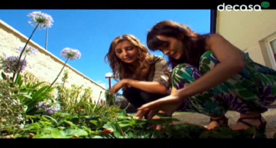Jardines de ensue o canal decasa tv jardines con alma - Jardines de ensueno ...
