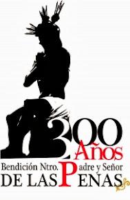 300 Años del Señor de las Penas