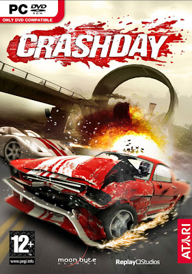 Crashday RIP 1