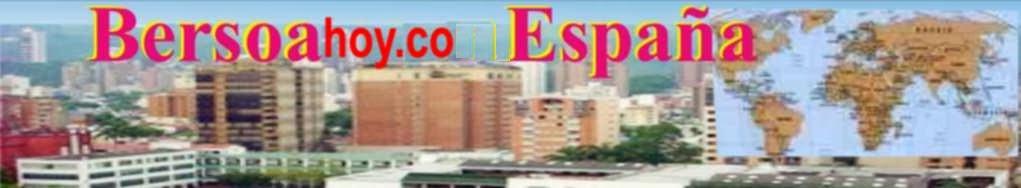 Bersoahoy - España
