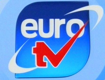 my euro tv: