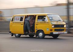 Molue, Nigerian buses