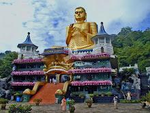 Buddhist Island