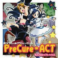 PreCure: ACT