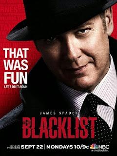 Danh Sách Đen - Phần 2 - The Blacklist Season 2