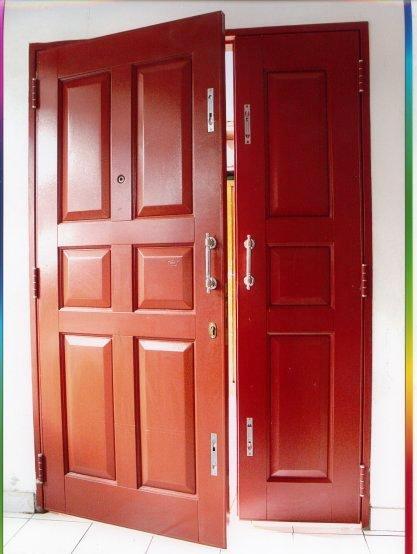 Harga Pintu Rumah