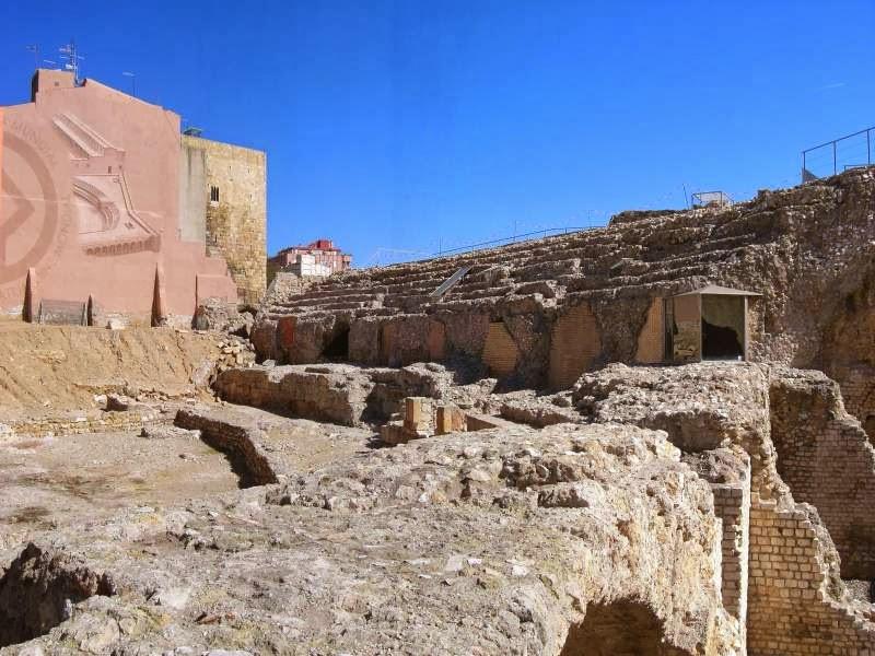 Roman Circus of Tarraco