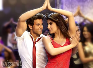 You Are My Love - Krrish 3